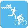 Triatlon tijdens de Olympische Spelen 2016